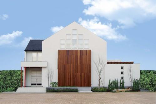 日本 住宅 ツーバイ